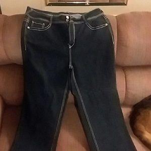 Wallflower Jeans - NWOT Wallflower jeans